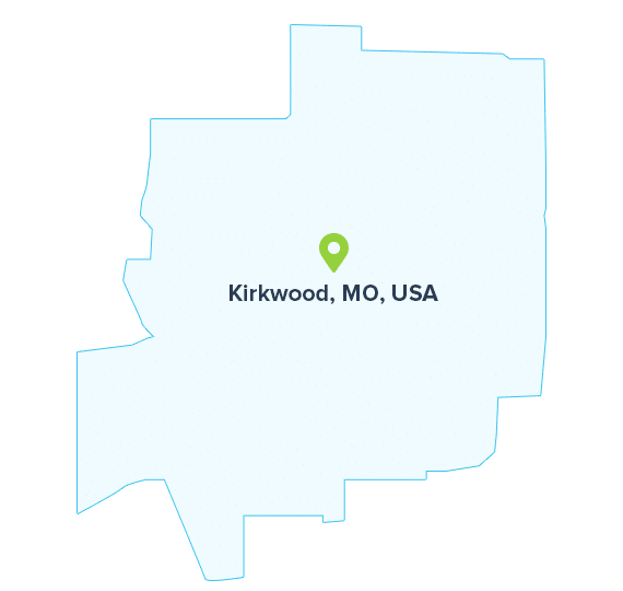 Kirkwood-map