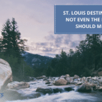 Cleaning Concept - St. Louis Destinations Not Even The Locals Should Miss!